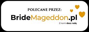 Polecane przez BrideMageddon.pl